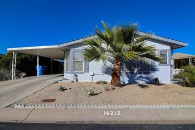 16212 N 35TH Way, Phoenix, AZ 85032 - #: 5893717