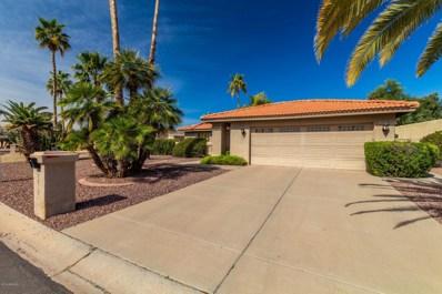 9918 E Chestnut Drive, Sun Lakes, AZ 85248 - #: 5893742
