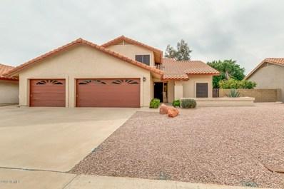 5643 E Evergreen Street, Mesa, AZ 85205 - #: 5893828