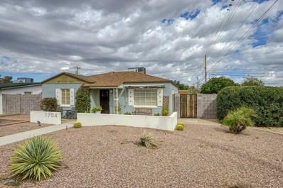 1704 W Roma Avenue, Phoenix, AZ 85015 - MLS#: 5893838