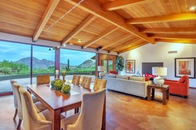 7624 N Mountain View Pass, Paradise Valley, AZ 85253 - #: 5893858