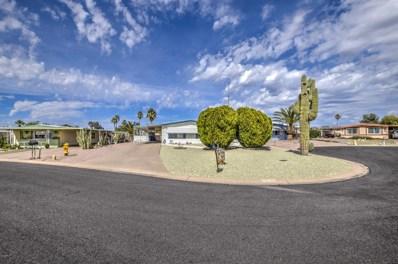 5530 E Arbor Avenue, Mesa, AZ 85206 - MLS#: 5893898