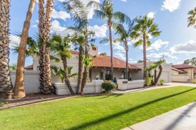 8619 E San Lorenzo Drive, Scottsdale, AZ 85258 - #: 5893944