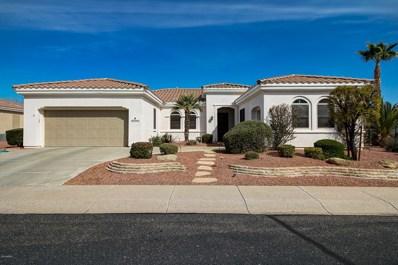 13422 W Santa Ynez Drive, Sun City West, AZ 85375 - #: 5894021