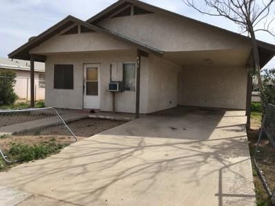 637 W Ocotillo Street, Casa Grande, AZ 85122 - MLS#: 5894051