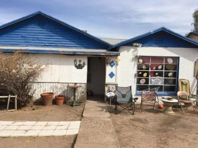 78 N Cameron Avenue, Casa Grande, AZ 85122 - MLS#: 5894055