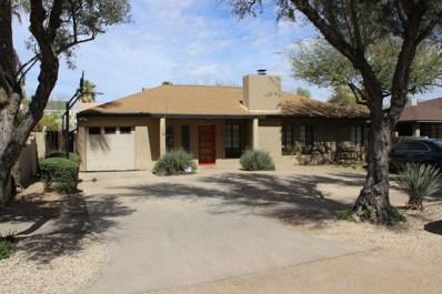 336 E Verde Lane, Phoenix, AZ 85012 - MLS#: 5894088
