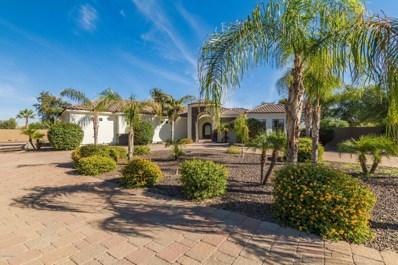 13024 E San Carlos Place, Chandler, AZ 85249 - #: 5894091