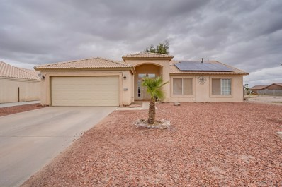10780 W Guaymas Drive, Arizona City, AZ 85123 - MLS#: 5894185