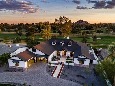 5807 E Indian School Road, Phoenix, AZ 85018 - MLS#: 5894200