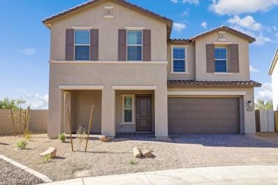 18527 N 65TH Place, Phoenix, AZ 85054 - MLS#: 5894209