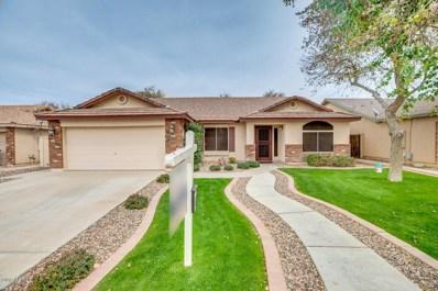 40160 N Bexhill Way, San Tan Valley, AZ 85140 - MLS#: 5894231