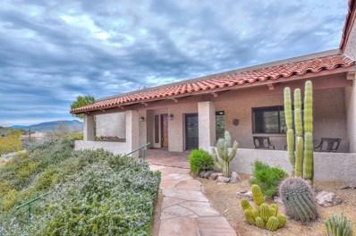 37261 N Holiday Lane, Carefree, AZ 85377 - MLS#: 5894277