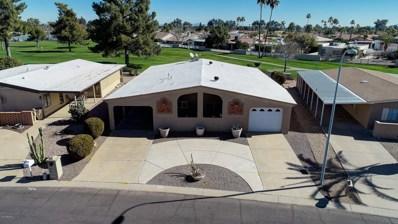 26009 S Country Club Drive, Sun Lakes, AZ 85248 - MLS#: 5894288
