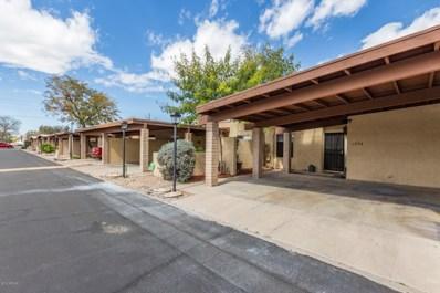 1234 E Avenida Hermosa, Phoenix, AZ 85014 - #: 5894336