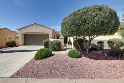 22818 N Arrellaga Drive, Sun City West, AZ 85375 - MLS#: 5894345