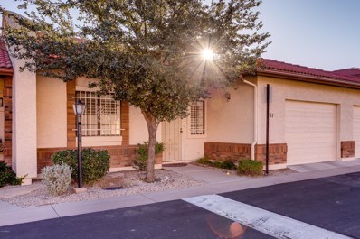 501 E 2ND Avenue UNIT 31, Mesa, AZ 85204 - MLS#: 5894355