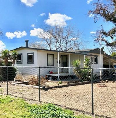19321 E Spencer Street, Black Canyon City, AZ 85324 - MLS#: 5894445