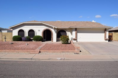 7350 W Sunnyside Drive, Peoria, AZ 85345 - #: 5894452