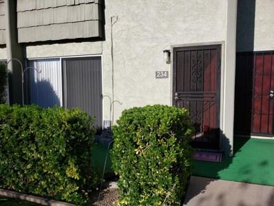 4630 N 68TH Street UNIT 234, Scottsdale, AZ 85251 - MLS#: 5894460