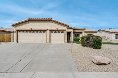 1160 E Powell Way, Chandler, AZ 85249 - MLS#: 5894520