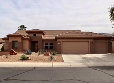 19779 N Hidden Ridge Drive, Surprise, AZ 85374 - #: 5894521