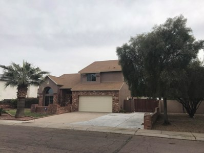 7821 W Brown Street, Peoria, AZ 85345 - MLS#: 5894526