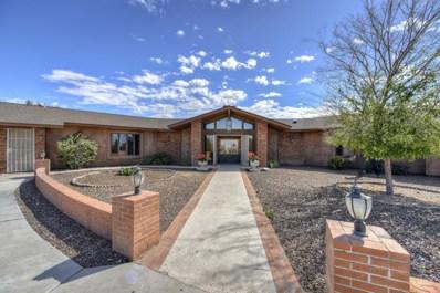 9419 N 111TH Drive, Sun City, AZ 85351 - #: 5894536