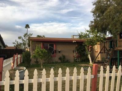 4648 W Eva Street, Glendale, AZ 85302 - MLS#: 5894552