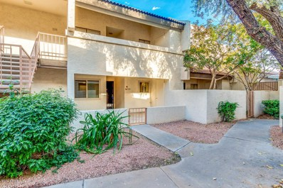 11026 N 28TH Drive UNIT 26, Phoenix, AZ 85029 - MLS#: 5894635