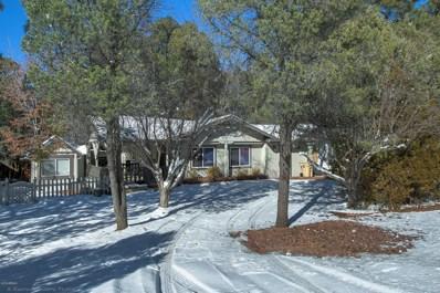 806 N Manzanita Drive, Payson, AZ 85541 - #: 5894658
