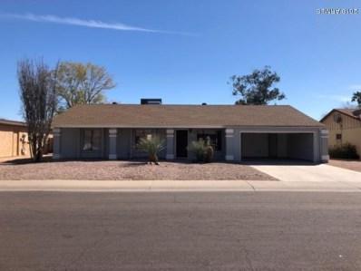 8837 E Kalil Drive, Scottsdale, AZ 85260 - #: 5894724