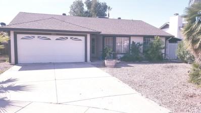 1101 W Wickieup Lane W, Phoenix, AZ 85027 - MLS#: 5894775