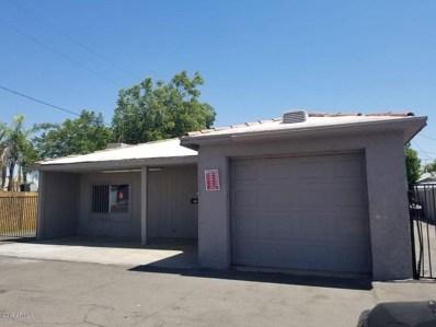 521 E Broadway Road, Mesa, AZ 85204 - MLS#: 5894780