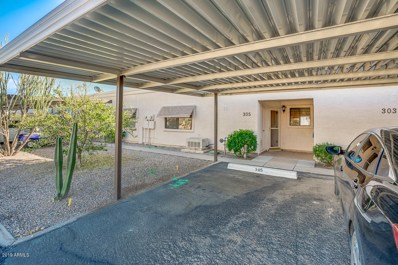 305 E Washington Street, Florence, AZ 85132 - MLS#: 5894794