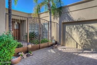 2737 E Arizona Biltmore Circle UNIT 23, Phoenix, AZ 85016 - MLS#: 5894812