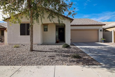 18208 N Calacera Street, Maricopa, AZ 85138 - #: 5894816
