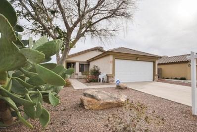 881 E Graham Lane, Apache Junction, AZ 85119 - #: 5894822