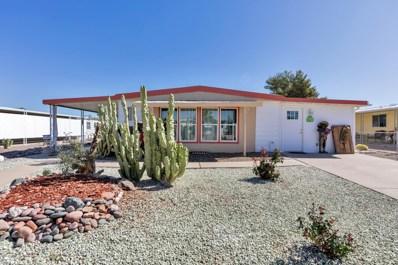 5540 E Arbor Avenue, Mesa, AZ 85206 - MLS#: 5894857