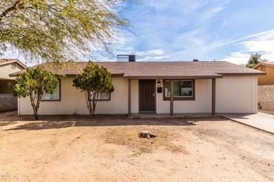 2841 N 65TH Drive, Phoenix, AZ 85035 - #: 5894858
