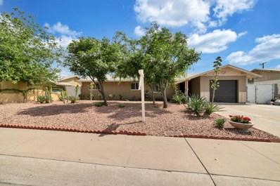 6019 W Cheery Lynn Road, Phoenix, AZ 85033 - #: 5894875