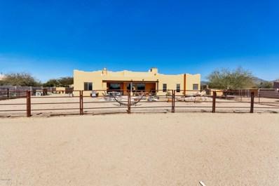 2321 E Carriage Drive, Phoenix, AZ 85086 - #: 5894877