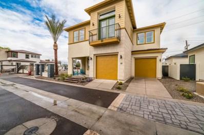 1555 E Ocotillo Road UNIT 8, Phoenix, AZ 85014 - #: 5894977