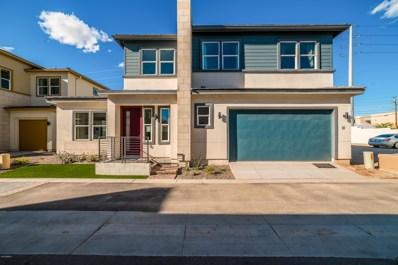 1555 E Ocotillo Road UNIT 14, Phoenix, AZ 85014 - #: 5894985