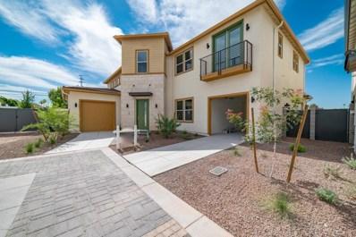 1555 E Ocotillo Road UNIT 19, Phoenix, AZ 85014 - #: 5894995