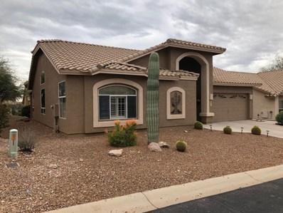 8859 E Jumping Cholla Drive, Gold Canyon, AZ 85118 - MLS#: 5895048
