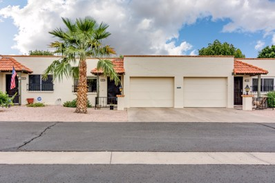 440 S Parkcrest UNIT 106, Mesa, AZ 85206 - #: 5895051