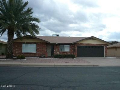 4655 E Flower Avenue, Mesa, AZ 85206 - MLS#: 5895094