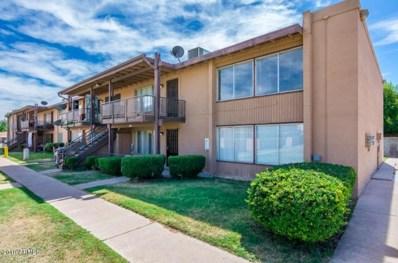 2412 W Campbell Avenue UNIT 317, Phoenix, AZ 85015 - MLS#: 5895184