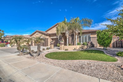 920 E Lynx Way, Chandler, AZ 85249 - MLS#: 5895301